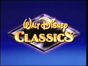 Walt Disney Classics 1988