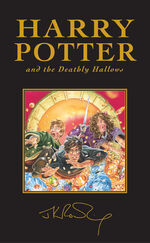 Deathly Hallows Special Edition