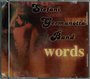 150px-Words (Stefani Germanotta Band)