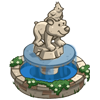 Garden Fountain 2-icon