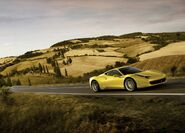 Ferrari-458 Italia 2011 1280x960 wallpaper 07