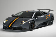 Lamborghini-Murcielago- LP670-4 SuperVeloce-China-5
