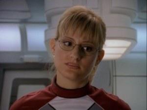 Galáxia Rangers: Once a Ranger: Valerie Vernon e Melody ...