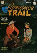 Romance Trail Vol 1 2