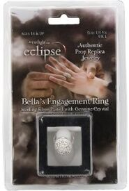 Bella's Engagment Ring