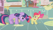 Twilight Sparkle &quot;Not even magic&quot; S1E12