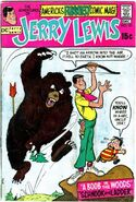 Adventures of Jerry Lewis Vol 1 121