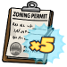 ZoningPermit x5