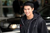 Seth clearwater xx