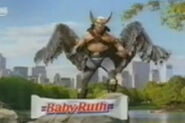 Hawkmanbabyruth
