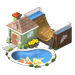Half-Pipe House-icon