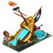 Pirate Putt Putt-icon