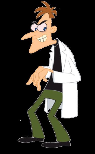 Doofenshmirtz fies sein ist unser motto download