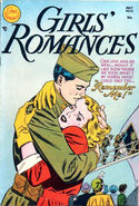 Girls&#39; Romances Vol 1 15