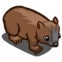 Wombat-icon