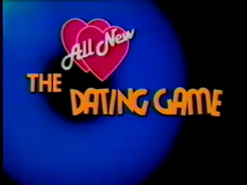 Dating game show in Perth