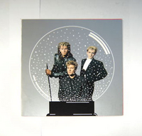 Christmas card duran duran discogs discography