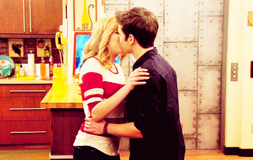 icarly sam and freddie dating full episode