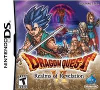 Dragon Quest VI Realms of Revelation
