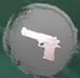 Pistol Icon