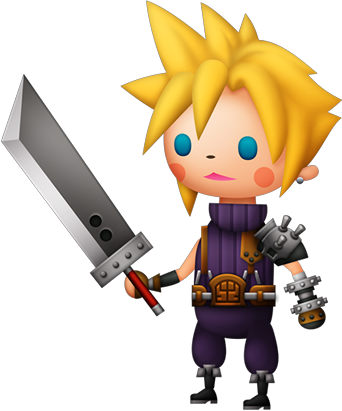 List of Theatrhythm Final Fantasy Characters - The Final Fantasy Wiki