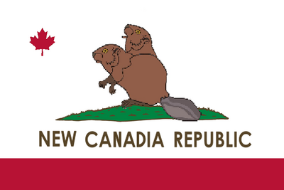 New Canadia Republic