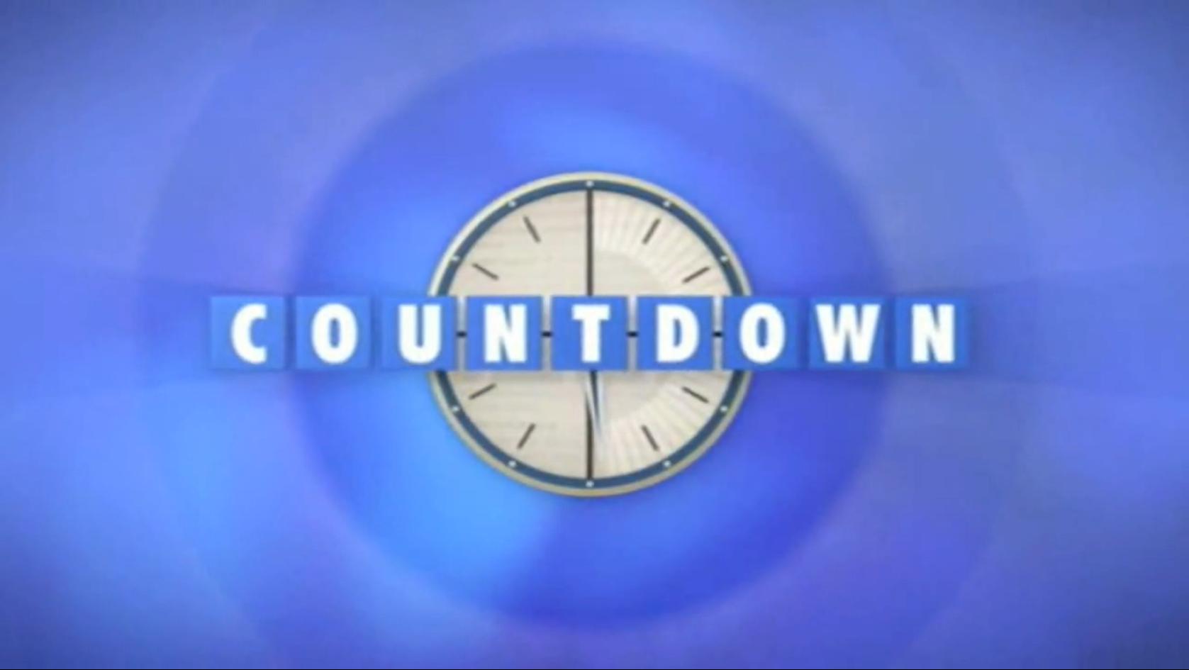 TickCounter - Countdown Timer
