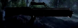 BFBC NS2000 Weapon