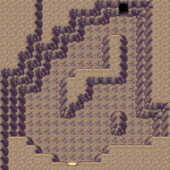 Terra Cave Entrance