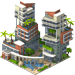 Palm Towers-icon