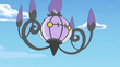 EP710 Chandelure de Fero