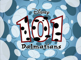 101 dalmatians the series-show