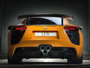 2012 Lexus LFA Nurburgring Package 08