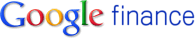 Google Finance logo 2010