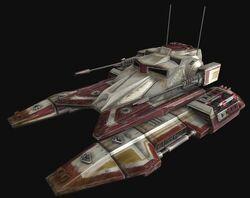 Unidades de la alianza rebelde 250px-CW_Tank