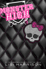 MonsterHigh libro-portada