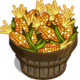 Butter &amp; Sugar Corn Bushel-icon
