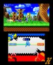 Classic Sonic 2