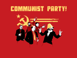 CommunistParty
