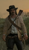Jack marston