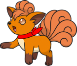 VickiTheVulpix
