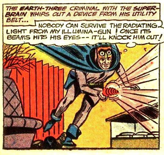 BATMAN BATMAN BATMAN! 535px-Owlman_Earth-Three_003