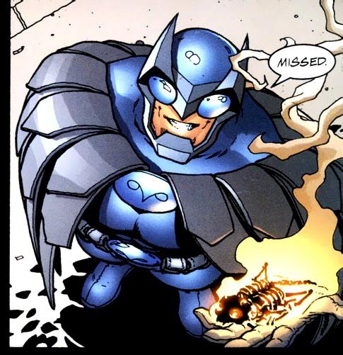BATMAN BATMAN BATMAN! Owlman_Thomas_Wayne_007