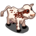 Ayrshire Cow-icon