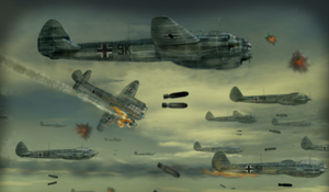 BF1942 Battle of Britain