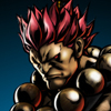 Akuma-umvc3face