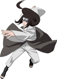 Neji shippuden