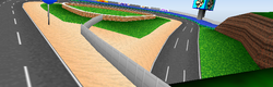 Luigi Raceway MK64