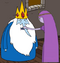 ICE KING YOU LOSER!!!