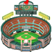 Baseball Stadium-icon